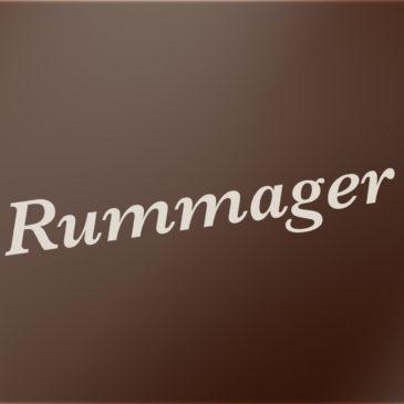 Rummager