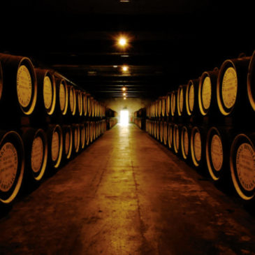 News – Suntory investiert 5 MRD Yen in neue Whisky-Lagerhäuser