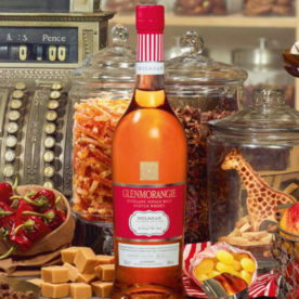 News – Glenmorangie Milsean: Siebte Private Edition