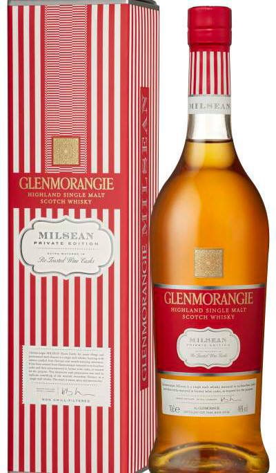 Glenmorangie Misean - 7. Private Edition mit 46%