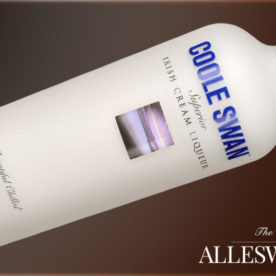 News – Coole Swan – Mary says put it in the fridge