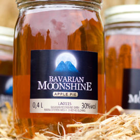 News – Bavarian Moonshine – American Spirit made in Bayern