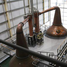 Waterford Whiskey Distillery (Irland) Brennerei Steckbrief