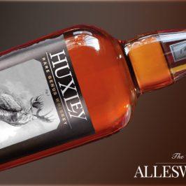 News – Huxley Whiskey: Ein Blend dreier Länder