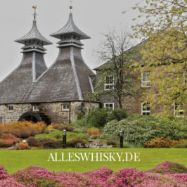 Liste aller Whisky Brennereien (Schottland) – All Distilleries of Scotland