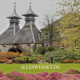 Liste aller Whisky Brennereien (Schottland) – All Distilleries of Scotland