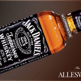 Die Story von Jack Daniels