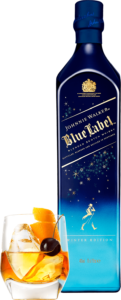 Johnnie Walker Blue Label Winter Edition 2016 Whisky