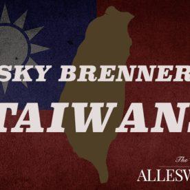 Liste aller Whisky Brennereien Taiwans