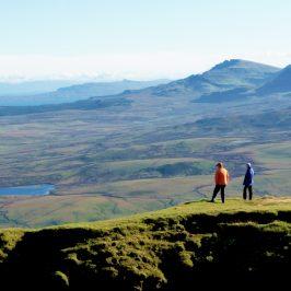 Whisky Reise Schottland 1.0 im Oktober 2011 – Tag 3 – Ein Tag auf Skye