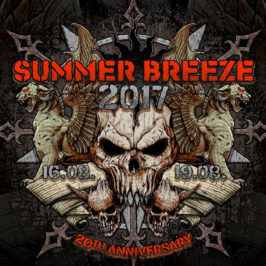 Event Summer Breeze 2017