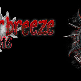 Event Summer Breeze 2016