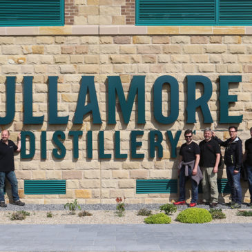 Whisky Reise Irland 1.0 im Mai 2016 – Tag 5 – Die Hauptstadt Dublin