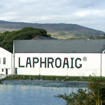 Laphroaig Malt Whisky Distillery (Schottland) Brennerei Steckbrief