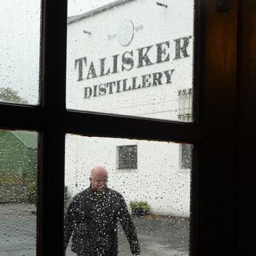 Talisker Malt Whisky Distillery (Schottland) Brennerei Steckbrief