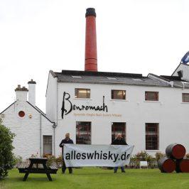 Benromach Malt Whisky Distillery (Schottland) Brennerei Steckbrief