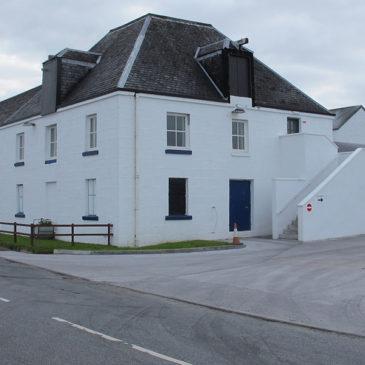 Bruichladdich Malt Whisky Distillery (Schottland) Brennerei Steckbrief