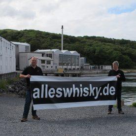 Caol Ila Malt Whisky Distillery (Schottland) Brennerei Steckbrief