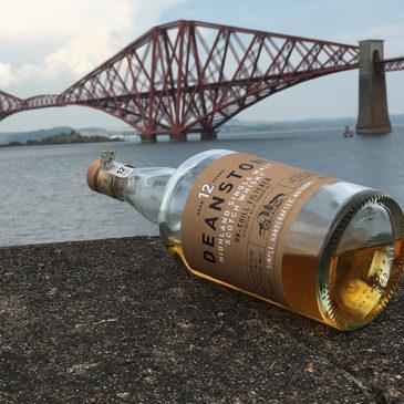 Deanston Malt Whisky Distillery (Schottland) Brennerei Steckbrief