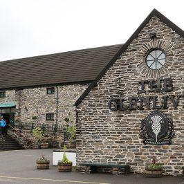 Glenlivet Malt Whisky Distillery (Schottland) Brennerei Steckbrief