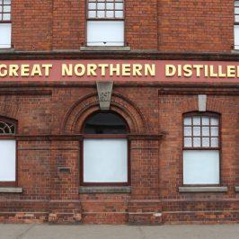 Great Northern Whiskey Distillery (Irland) Brennerei Steckbrief