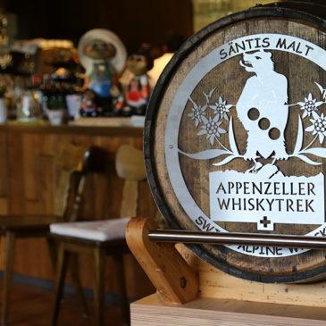 Brauerei Locher Säntis Malt Malt Whisky (Schweiz) Brennerei Steckbrief