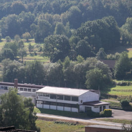 St. Kilian Distillers GmbH (Deutschland) Brennerei Steckbrief