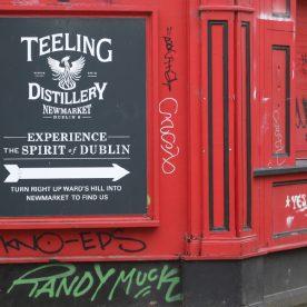 Teeling Malt Whiskey Distillery (Irland) Brennerei Steckbrief