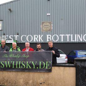 West Cork Malt Whiskey Distillery (Irland) Brennerei Steckbrief