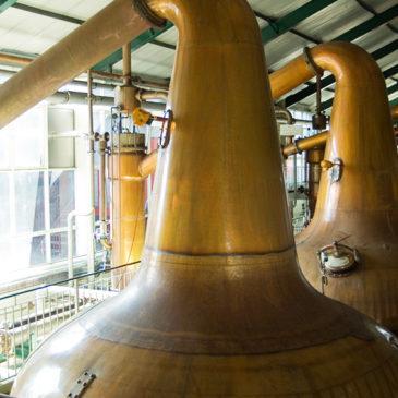 Ardmore Malt Whisky Distillery (Schottland) Brennerei Steckbrief