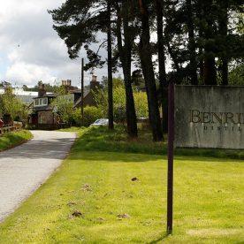 Benrinnes Malt Whisky Distillery (Schottland) Brennerei Steckbrief