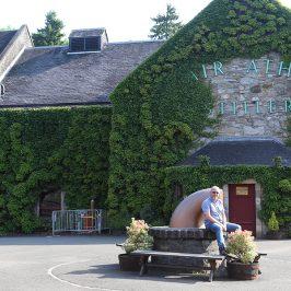 Blair Athol Malt Whisky Distillery (Schottland) Brennerei Steckbrief