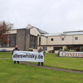 Clynelish Malt Whisky Distillery (Schottland) Brennerei Steckbrief