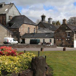 Dalmore Malt Whisky Distillery (Schottland) Brennerei Steckbrief