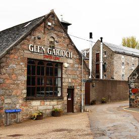 Glen Garioch Malt Whisky Distillery (Schottland) Brennerei Steckbrief