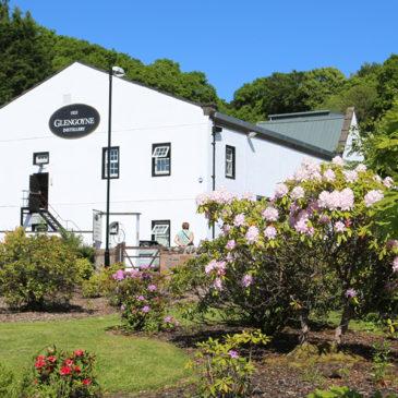 Glengoyne Malt Whisky Distillery (Schottland) Brennerei Steckbrief