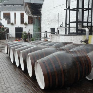 Glenturret Malt Whisky Distillery (Schottland) Brennerei Steckbrief