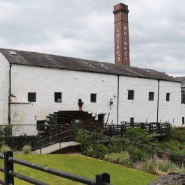 Kilbeggan Malt Whiskey Distillery (Irland) Brennerei Steckbrief