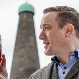 Roe & Co. Whiskey Distillery (Irland) Brennerei Steckbrief