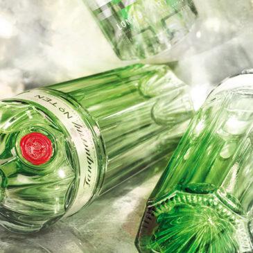 Historie und Geschichte des Tanqueray Gin