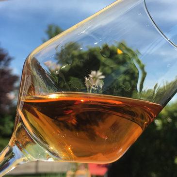 Britischer Rum-Stil
