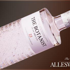 The Botanist Gin