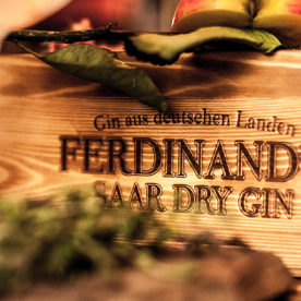 Ferdinand´s Saar Dry Gin