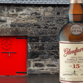 Editor´s Choice – Glenfarclas 15 Jahre Single Malt Scotch Whisky