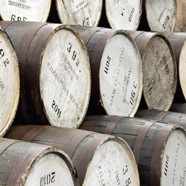 Ben Nevis Malt Whisky Distillery (Schottland) Brennerei Steckbrief