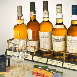 Classic Malts of Scotland