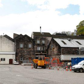 Dailuaine Malt Whisky Distillery (Schottland) Brennerei Steckbrief