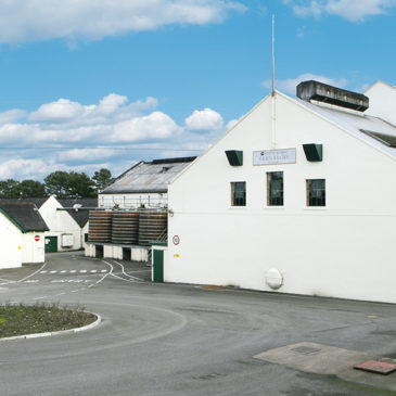 Glen Elgin Malt Whisky Distillery (Schottland) Brennerei Steckbrief