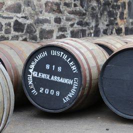 Glenglassaugh Malt Whisky Distillery (Schottland) Brennerei Steckbrief