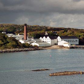 Lagavulin Malt Whisky Distillery (Schottland) Brennerei Steckbrief